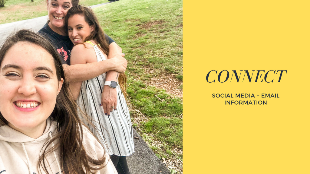 Connect with Palm and Pearl Boutique