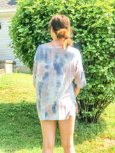 Load image into Gallery viewer, High Tides Tie-Dye Tee
