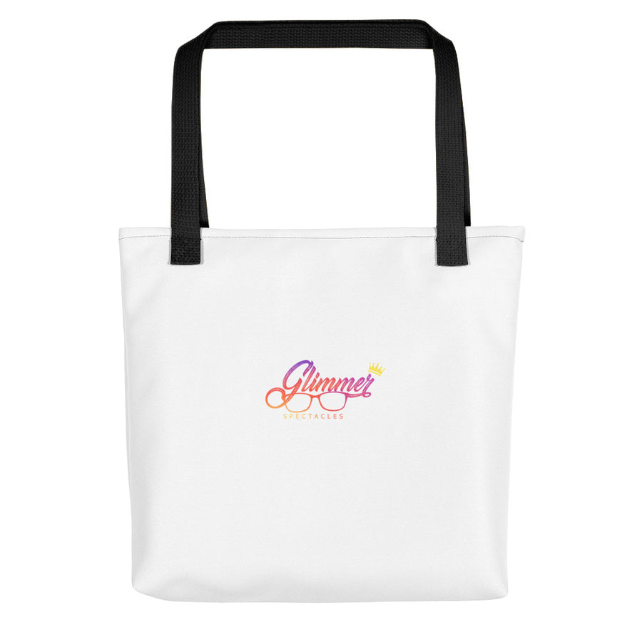 The Glimmer Tote Bag