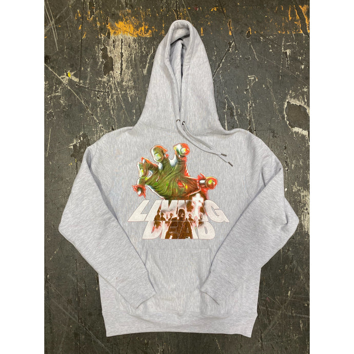 Reaching For The Dead Hoodie