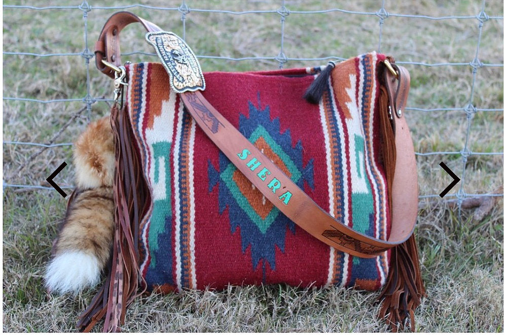 Red River Tote