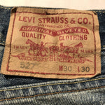 Levi's 527 Jeans W30 L30 (P16) - Discounted Deals UK
