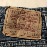 Levi's 527 Jeans W32 L34 (LV13) - Discounted Deals UK