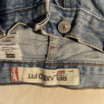 Levi's 550 Jeans W34 L34 (T3) - Discounted Deals UK