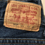 Levi's 569 Jeans W32 L27 (LV13) - Discounted Deals UK