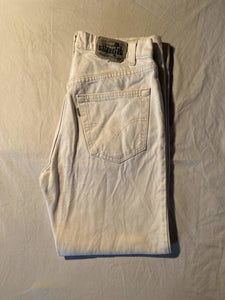 LIMITED EDITION Vintage Levi's SILVER TAB Jeans W32 L32 (K5) - Discounted Deals UK