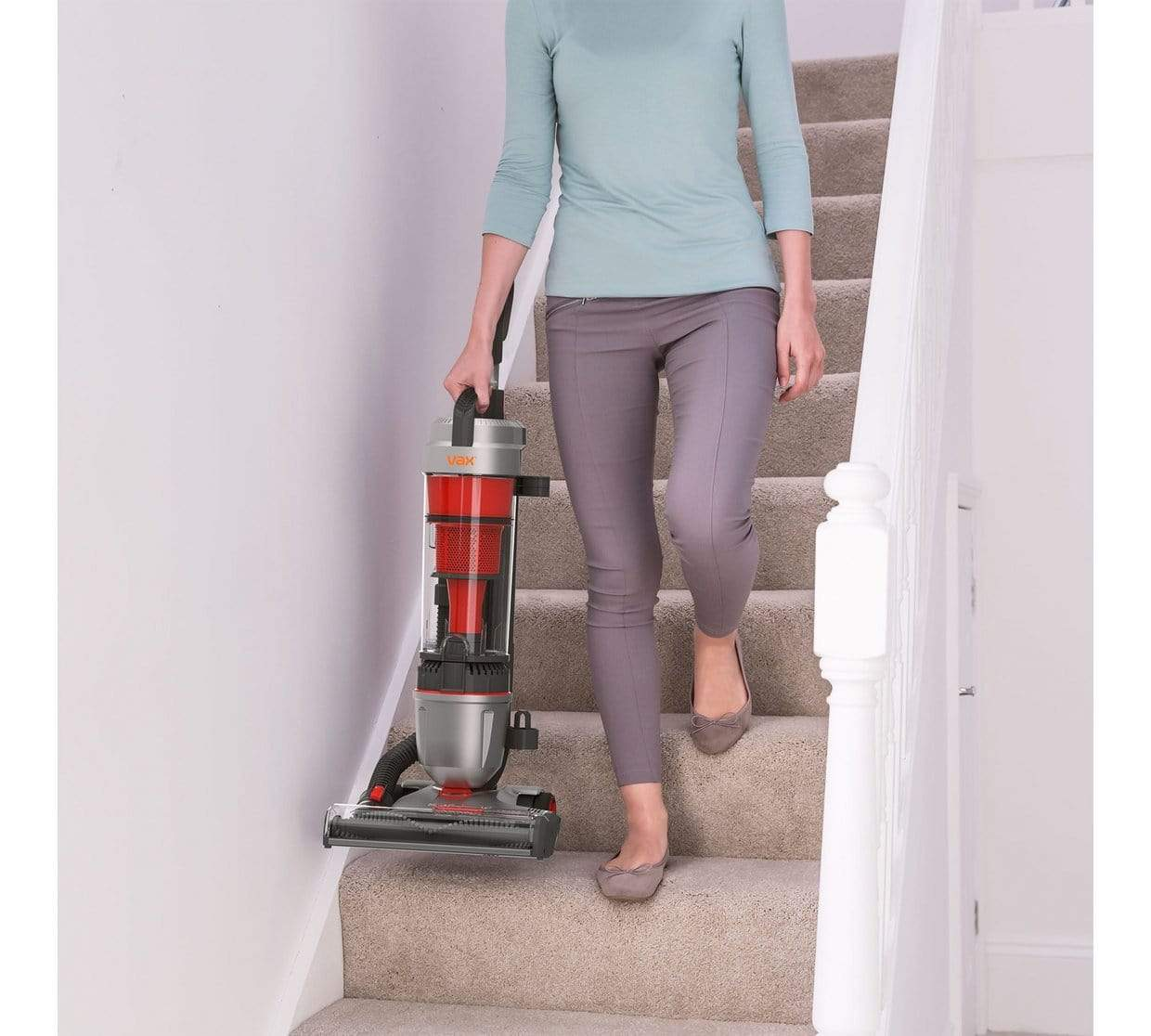 Vax UCUEGEV1 Air Stretch Pro Bagless Vacuum Cleaner - Discounted Deals UK