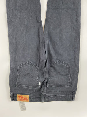 Vintage Levi's 514 Classic Zip Fly Jeans W32 L34 (I11) - Discounted Deals UK