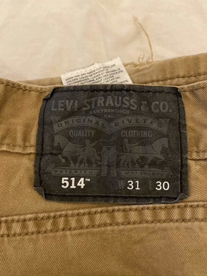 Vintage Levi's 514 Jeans W31 L30 (K5) - Discounted Deals UK
