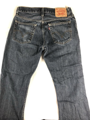 Vintage Levi's 527 Jeans W30 L30 (M15) - Discounted Deals UK