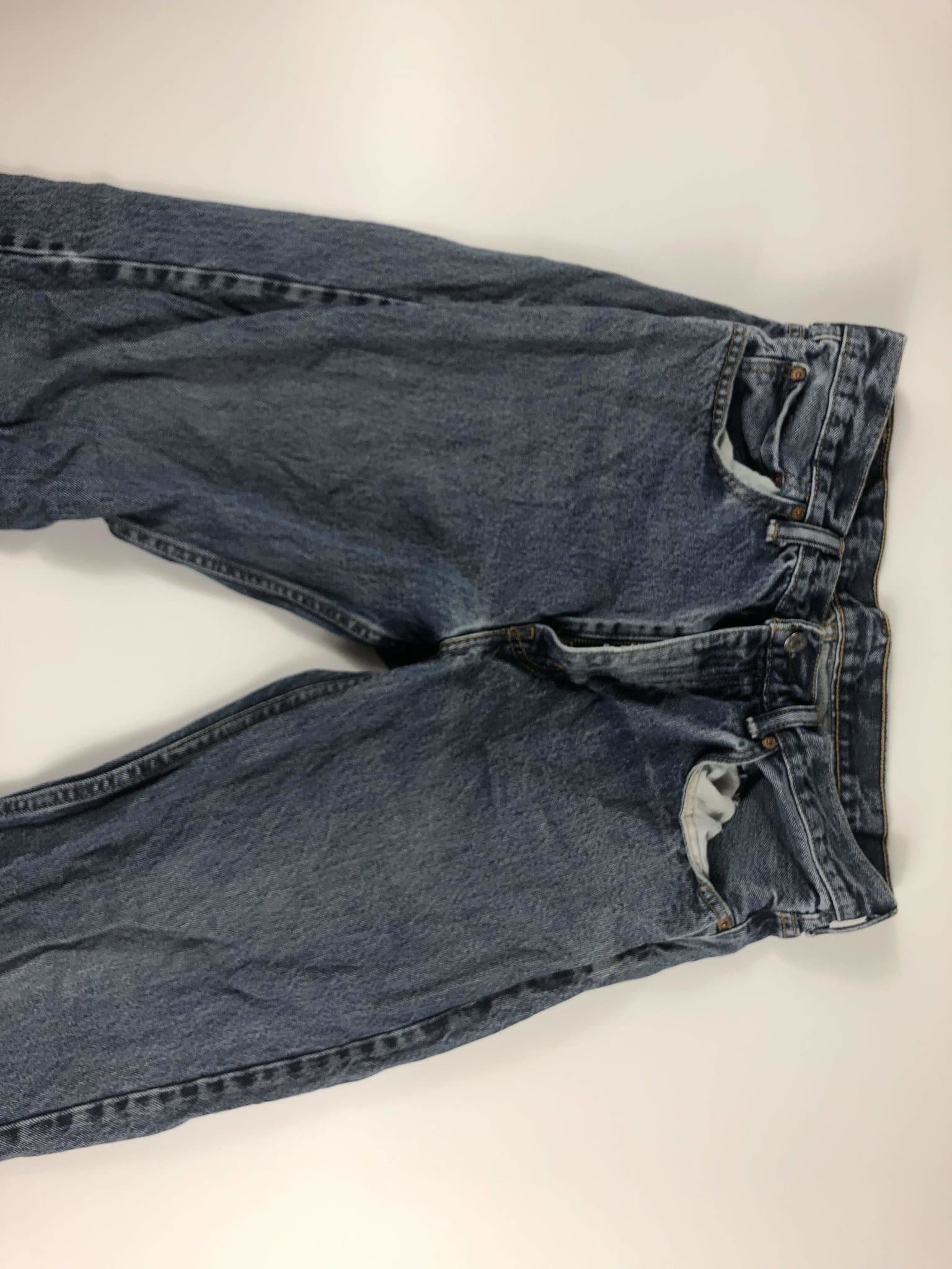 Vintage Levi's Classic 500 Jeans W34 L29 (B2) - Discounted Deals UK