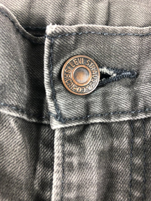 Vintage Levi's Classic 505 Jeans W34 L34 (I11) - Discounted Deals UK