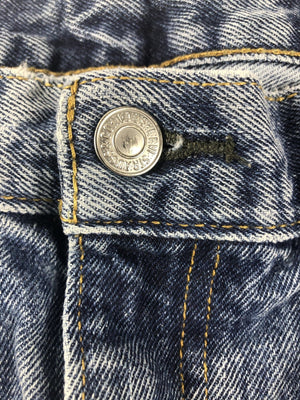 Vintage Levi's Classic 505 Jeans W38 L30 (I11) - Discounted Deals UK