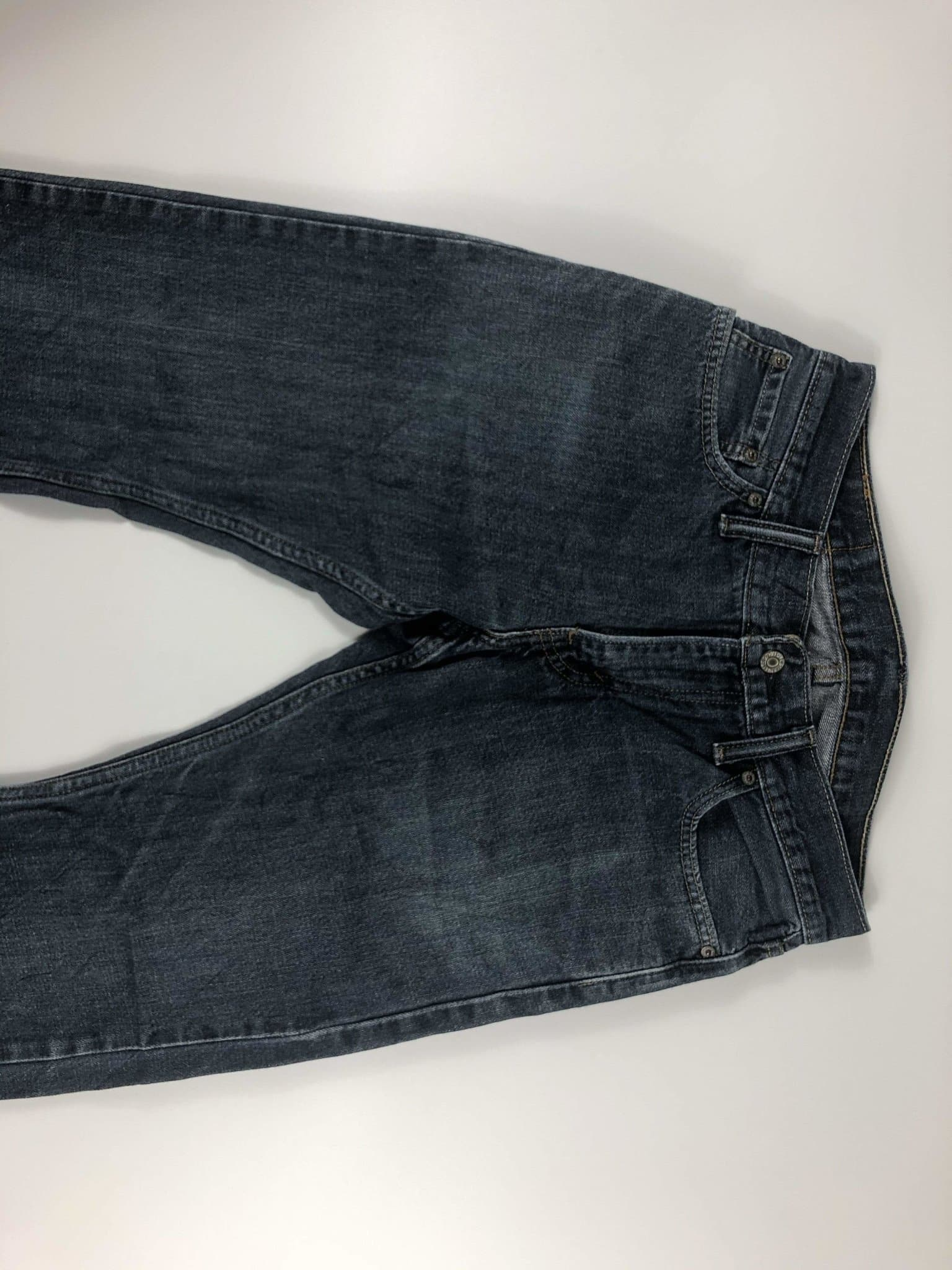 Vintage Levi's Classic 514 Jeans W30 L30 (B2) - Discounted Deals UK