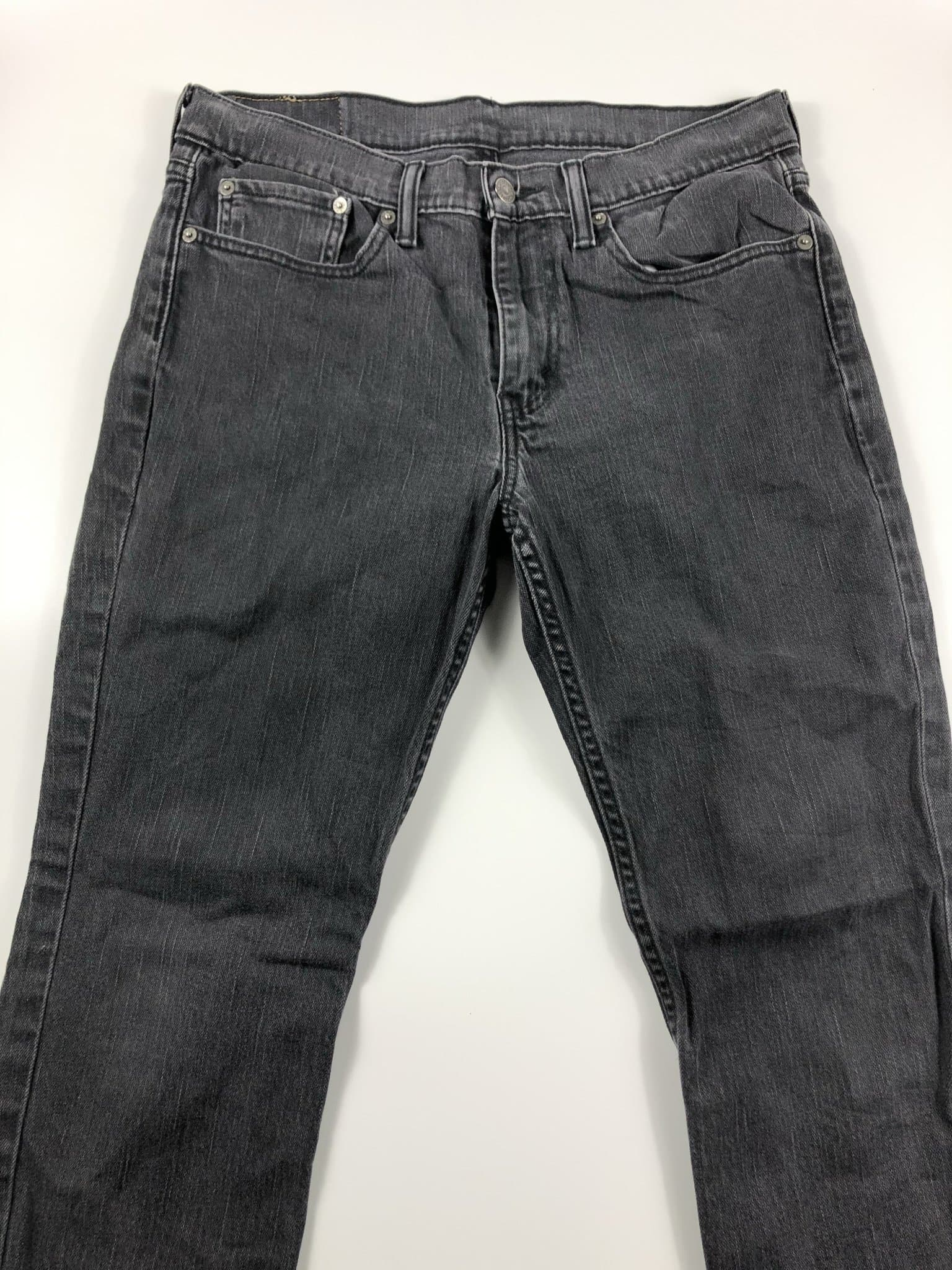Vintage Levi's Classic 514 Jeans W32 L30 (P1) - Discounted Deals UK