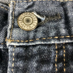 Vintage Levi's Classic 514 Jeans W33 L32 (B2) - Discounted Deals UK