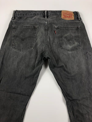 Vintage Levi's Classic 514 Jeans W33 L32 (T15) - Discounted Deals UK