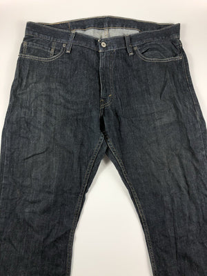 Vintage Levi's Classic 514 Jeans W36 L30 (T15) - Discounted Deals UK