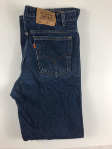 Vintage Levi's Classic 517 Jeans W36 L32 (C10) - Discounted Deals UK