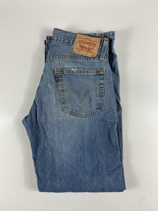 Vintage Levi's Classic 529 Jeans W30 L30 (QZ1) - Discounted Deals UK