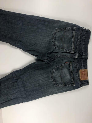 Vintage Levi's Classic 559 Jeans W31 L30 (M15) - Discounted Deals UK