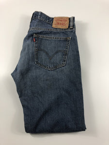 Vintage Levi's Classic 559 Jeans W33 L34 (P1) - Discounted Deals UK