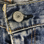 Vintage Levi's Classic 559 Jeans W36 L32 (B2) - Discounted Deals UK