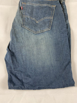Vintage Levi's Classic 559 Jeans W36 L32 (G54) - Discounted Deals UK