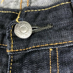 Vintage Levi's Classic 569 Jeans W31 L32 (LVB1) - Discounted Deals UK