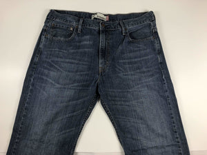 Vintage Levi's Classic 569 Jeans W36 L30 (D8) - Discounted Deals UK