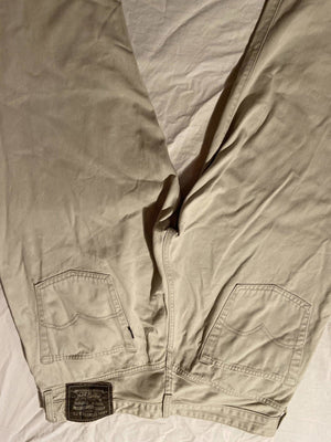 Vintage Levi's Original Jeans W33 L34 (P1) - Discounted Deals UK