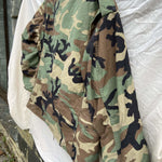 Vintage NATO M-65 Field Jacket - Size Medium - Discounted Deals UK