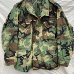 Vintage NATO M-65 US AIR FORCE Field Jacket - Size Medium   (W2) - Discounted Deals UK