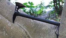 Laden Sie das Bild in den Galerie-Viewer, Survival Jungle Werkzeug King Sea Tomahawk Survival Axt