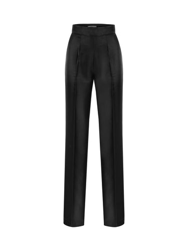 CAPELLA - High Waisted Bootcut Pants