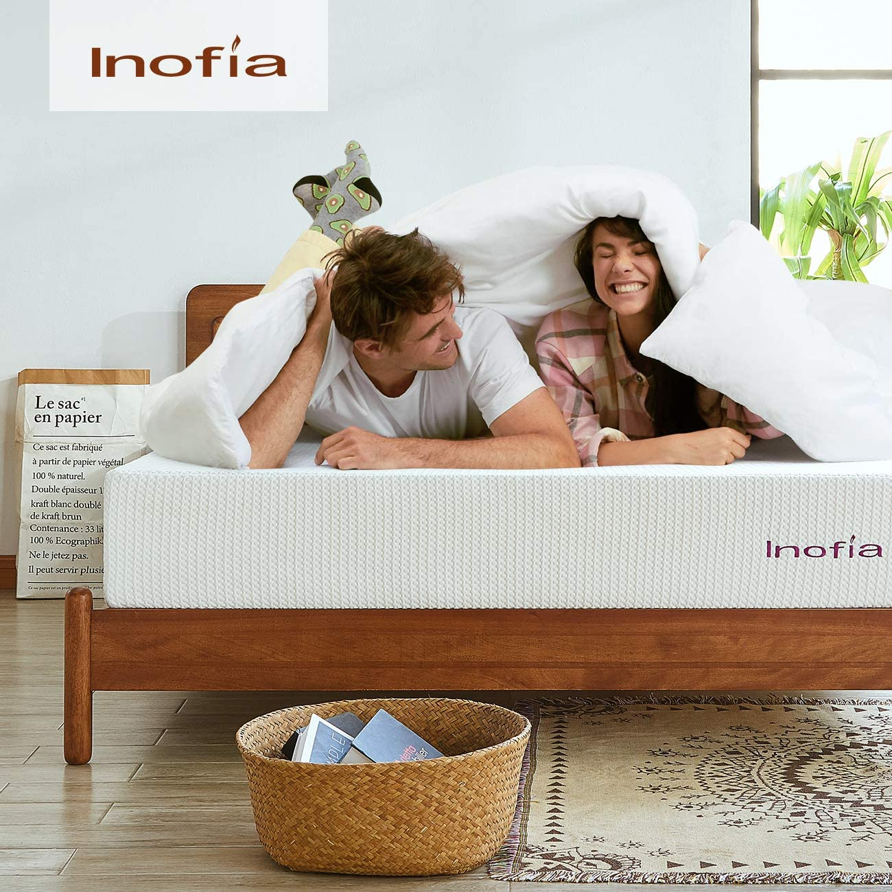 How to choose The Comfortable Memory Foam Mattress for You