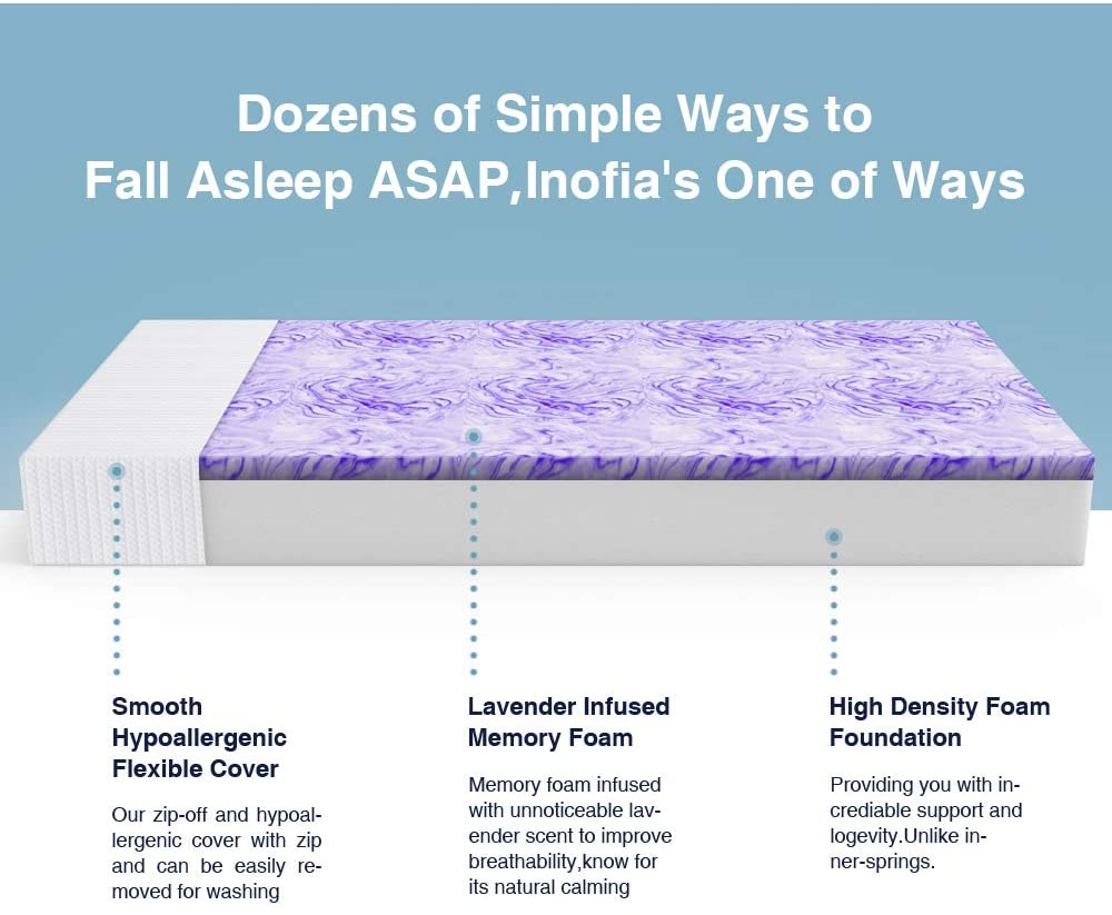 What Makes Memory Foam Mattresses Different From Regular Mattresses?