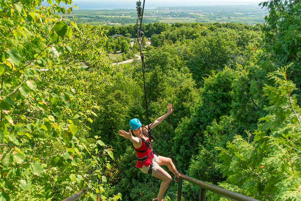 Eco Adventure Tour Zip Lines