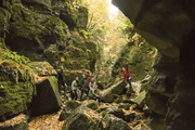 Eco Adventure Tour Caves & Caverns
