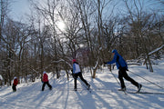 Cross Country Skiing - Scenic Caves Nordic Centre