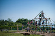Family playground - Scenic Caves Nature Adventures - Collingwood