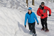 Snowshoe adventures - Scenic Caves Nature Adventures - Blue Mountains