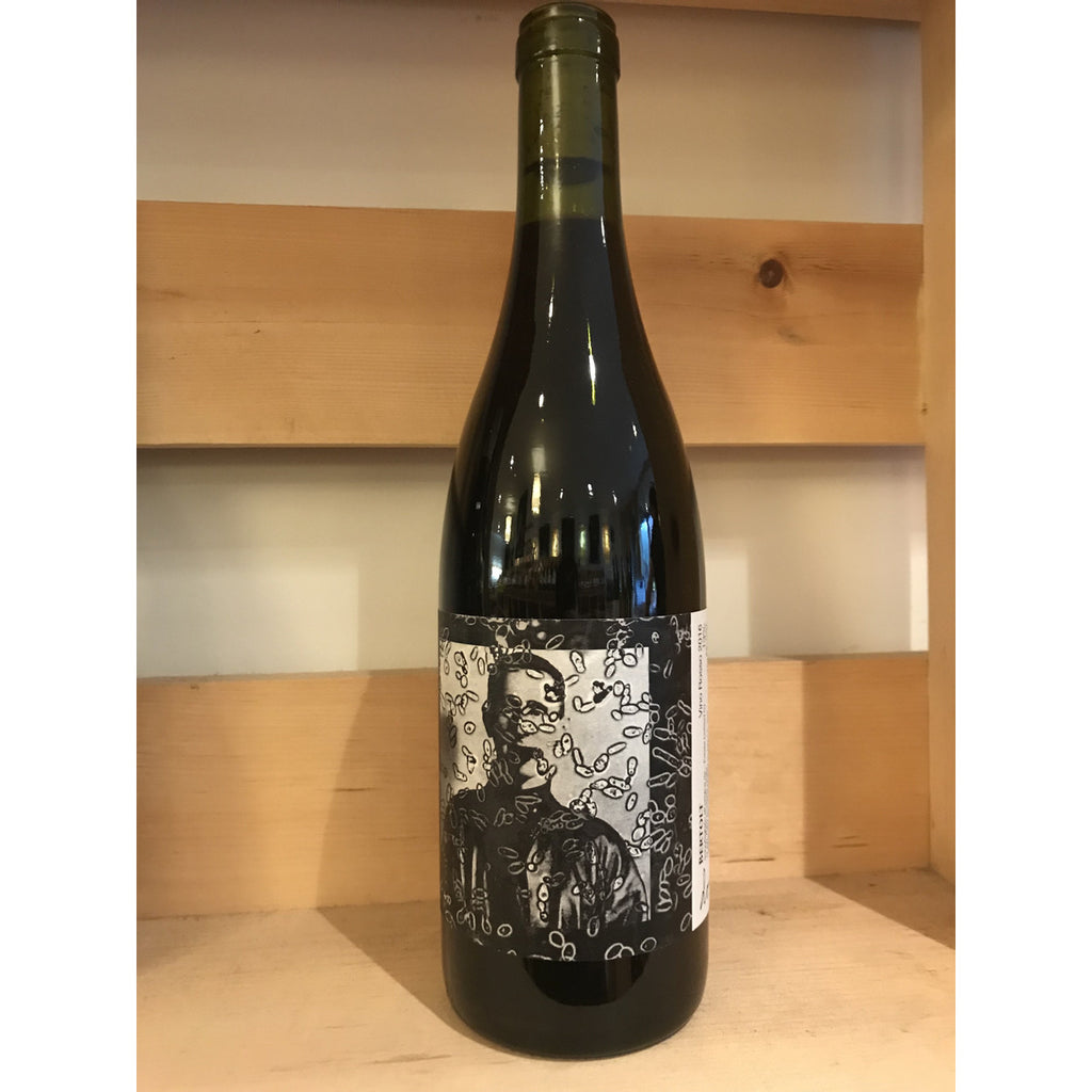DO.T.E Bertold Syrah 2016