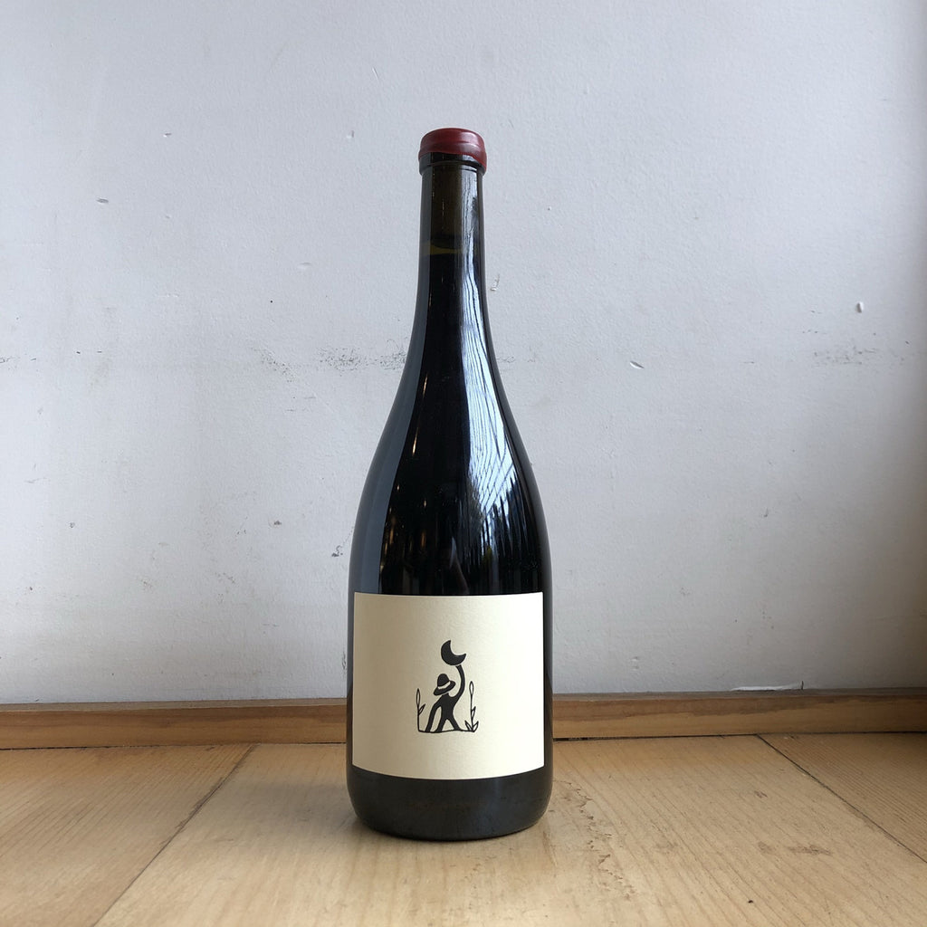 "Gentle Folk, ""Scary Gully"" Pinot Noir 2018"