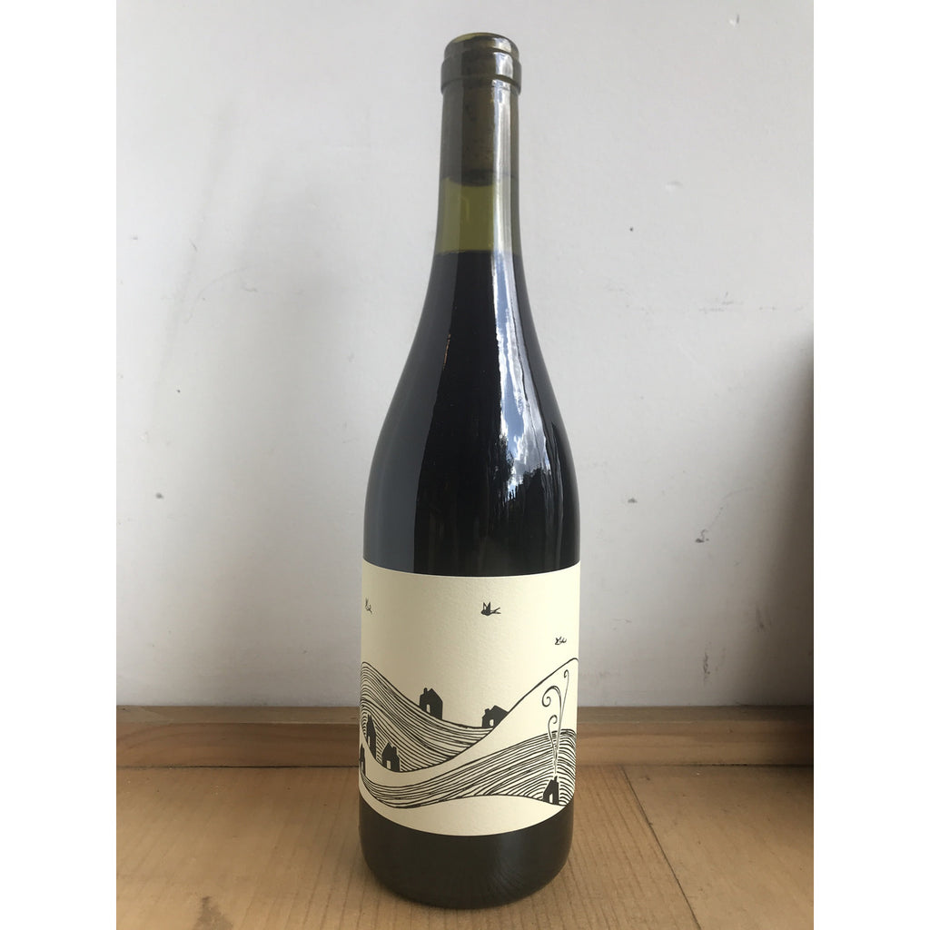 Gentle Folk Village Pinot Noir 2018