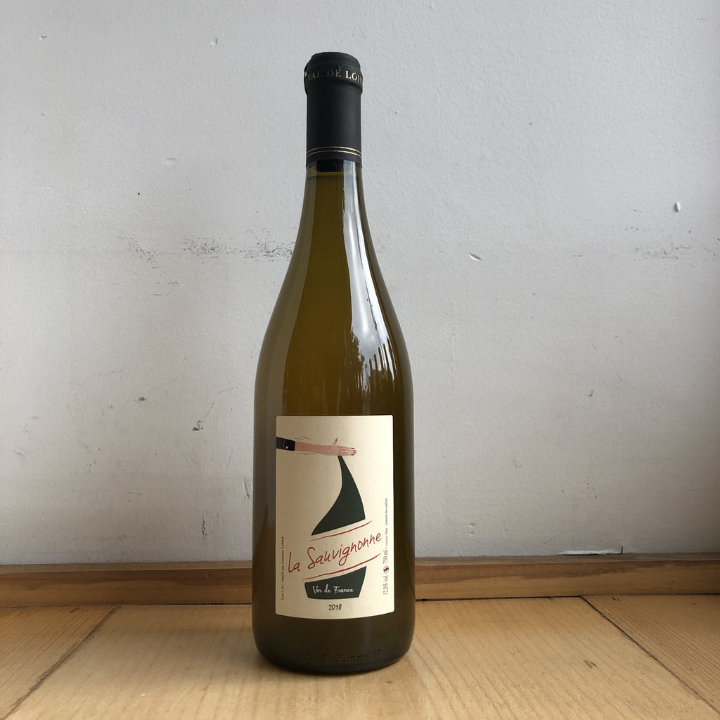 "Laurent Lebled, ""La Sauvignonne"" 2018"
