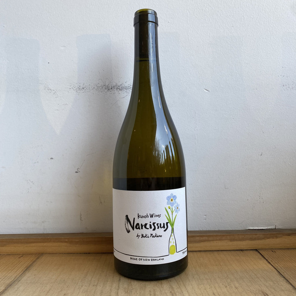 "Kunoh Wines, ""Narcissus"" 2019"