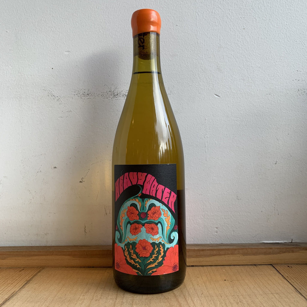 "Cutter Cascadia, ""Heavy Water Riesling"" 2019"