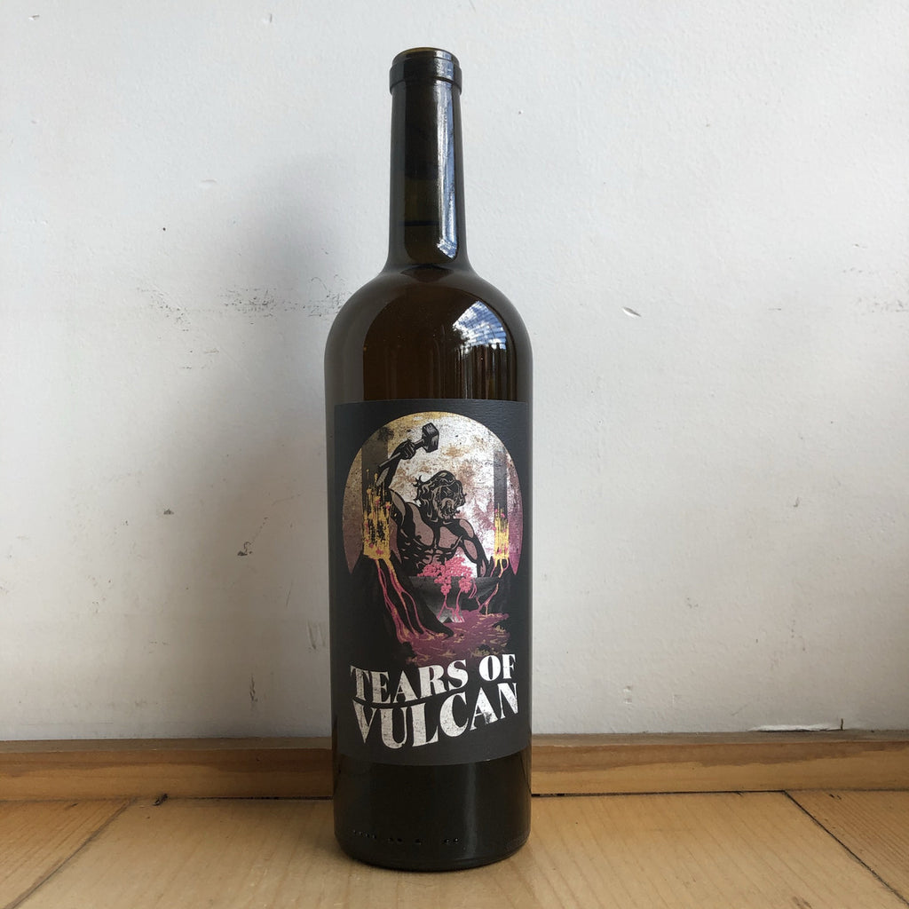 "Day Wines, ""Tears of Vulcan"" 2019"