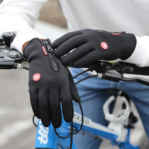 Windstopper Cycling Gloves